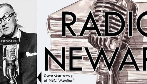 Radio Newark -- Spoken Word programming for smart people
