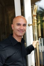 Robin Sharma -- intelligent, insightful, kind, accessible, real, informative and heard on RadioNewark.com