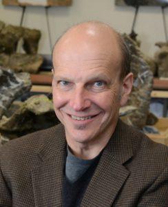 Dr. Ken Lacovara