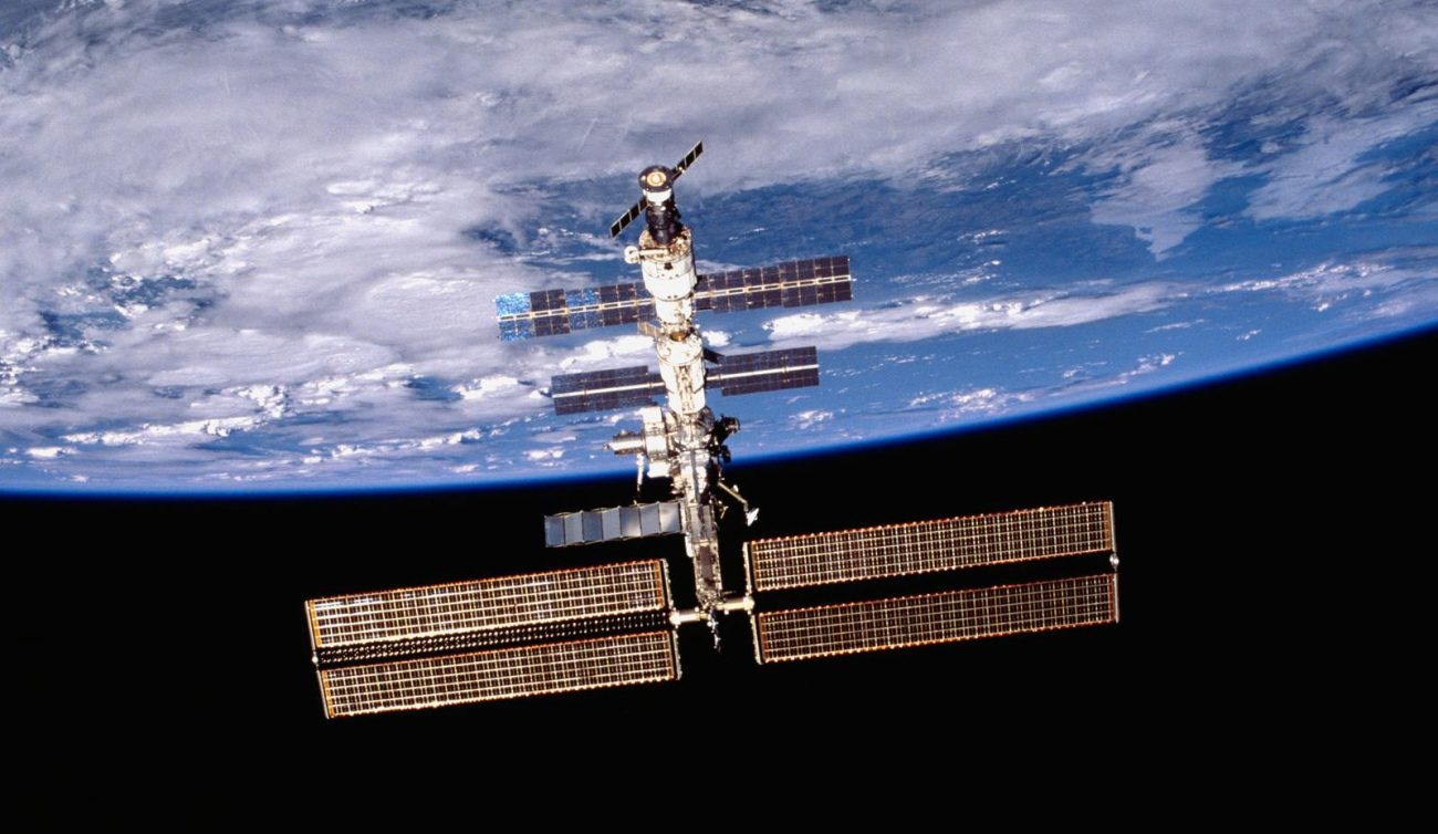 Science aboard the International Space Station